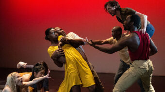 'The Serpent': An Edenic experimental classic returns to the live stage