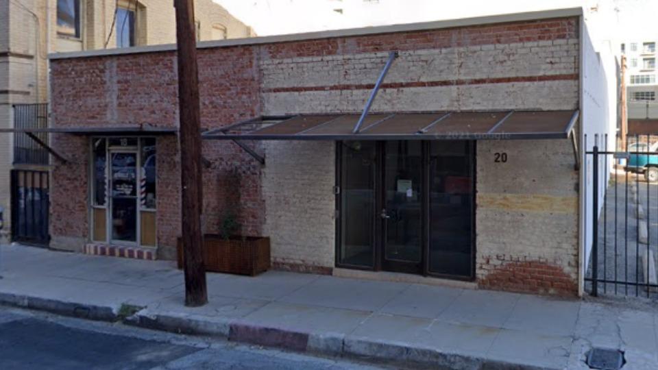 Tucson nurses find Sinema's office empty, just like her promises