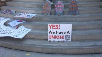 Arizona university workers hold 'Funeral for Health and Safety' after official inaction