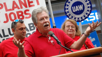 CWA's Shelton: Almost all the GOP is a democracy threat
