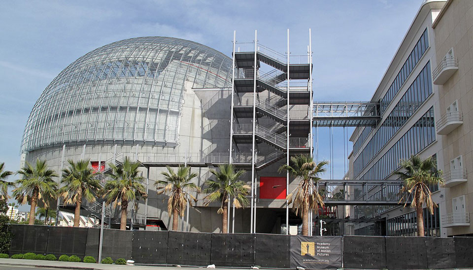 Lights! Cameras! Action! Academy Museum features Hollywood history, hoopla and inclusivity