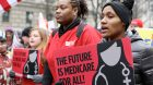 Only way to go: Single-payer healthcare gave me back my life