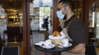 How to pay everyone working in the restaurant a living wage