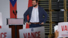 J.D. Vance markets himself as 'Hillbilly' Trump, but don't laugh too quickly
