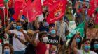 Ain't no party like a Communist Party: Portugal's Avante! Festival