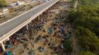 Coast to coast protests erupt against Biden's deportation of Haitians