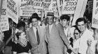 The legacy of  Benjamin J. Davis