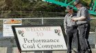 Union-buster Massey Energy cited 2118 times for safety violations