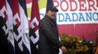 Celebration marks 32nd anniversary of Nicaragua's Sandinista revolution