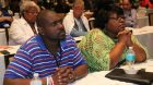 Black trade unionists call for new Cuba policies
