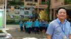 Vietnam places a high value on education