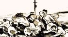 """Today in labor history: The 1937 """"Women's Day Massacre"""""""