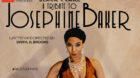 Aesthetics meets politics in Josephine Baker tribute