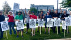 Victory for Chicagoland auto mechanics after seven-week strike