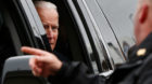 Don't go Joe—Biden passes union protest to attend big money fundraiser