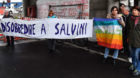 Working-class internationalism: Italian dock workers block Saudi weapons ship