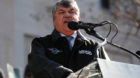 AFL-CIO President Trumka and other union leaders condemn Bolivian coup